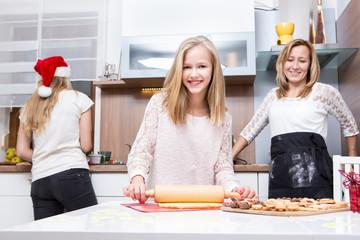 xmas bakery