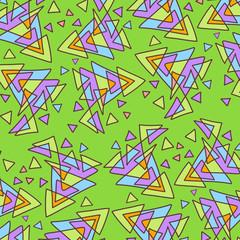 Art trend pattern 08