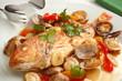 アクアパッツア 魚料理