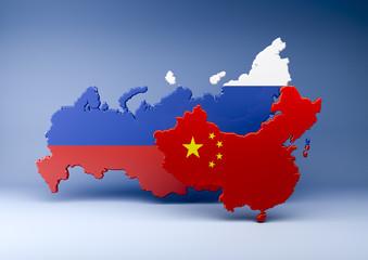 China - Russland