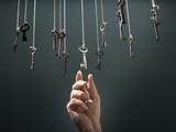 The Right Key - 73472792