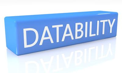 Datability