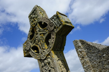 Irland Kreuz