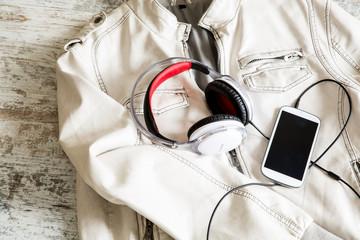 Smartphone Musik