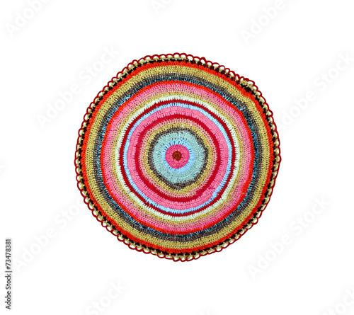 rug round - 73478381