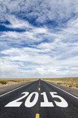 Straße nach 2015