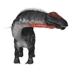 Dinosaur Apatosaurus