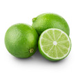 Limes with half