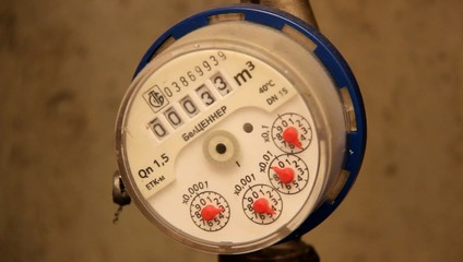 Meters for Water