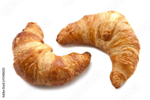 Papiers peints Biscuit croissants
