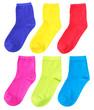 Colorful socks - 73486951