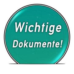 bg33 ButtonGrafik UmschlagButton ub23 - Dokumente1 türkis g2575