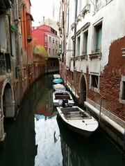 A passeggio a Venezia