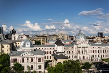Bucharest - Romania