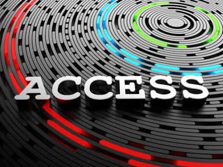 File system - access