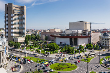 Bucharest - Romania