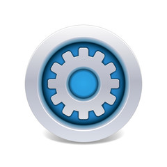 Gear button