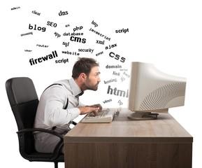 Understanding internet terms