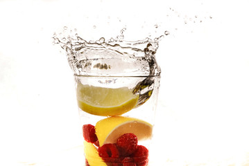 Fruit Splash 3