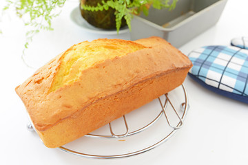 出来立てのパン