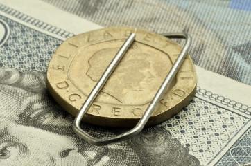Pound Scots Libra escocesa Funt szkocki Шотландский фунт