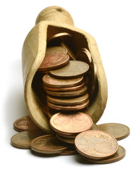 5 eurocent centesimi di euro Pièce de 5 centimes d'euro