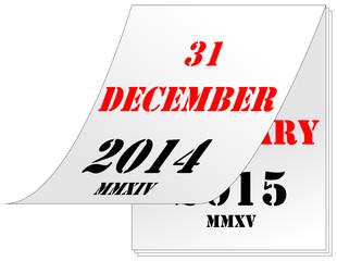 Calendrier 2014-2015
