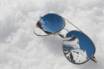 Vacanze sulla neve