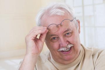 Portrait Senior