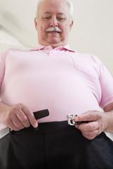Obesité homme