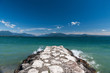 Lake Garda Italy - 73508355