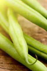 fagiolini freschi - green beans