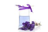 Fototapety Fresh lavender lemonade.