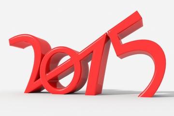 Anno nuovo 2015 design