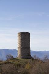 Gioia dei Marsi . Torre medievale