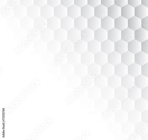 Abstract grey and white seamless texture poster