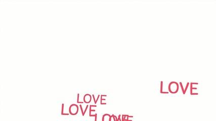 Love float