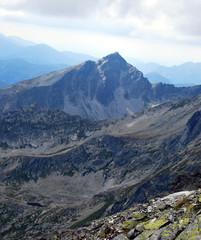 Koprovsky stit peak