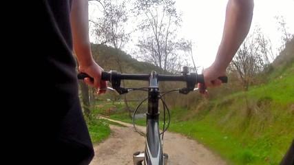 Mountain Bike Video