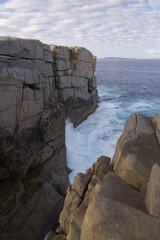 The Gap in Albany, Western Australia