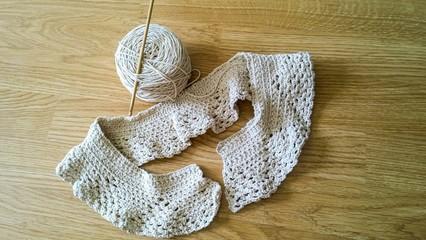 chrochet handy craft