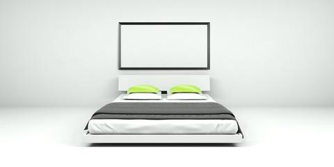 Bett, Ehe, Schlafen, Bild, Galerie