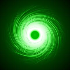 magic vortex with hole