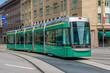 Green tram - 73528341