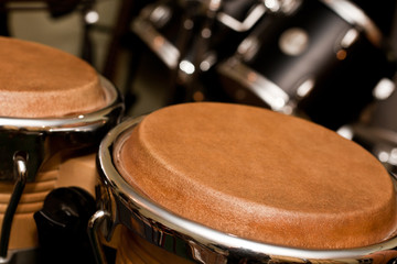 fragment bongos