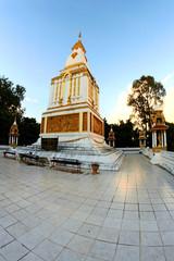 wat suan tan temple , baan cheetuan , khuangnhai  , ubonratchath