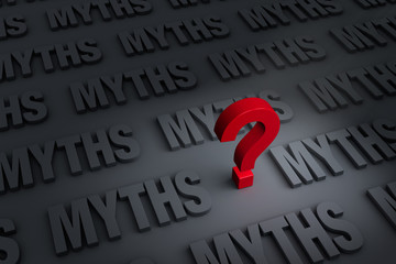 Questioning Myths