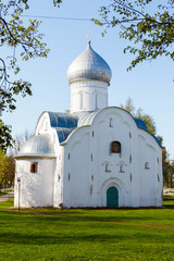 orthodox Church of the Saint Vlasy