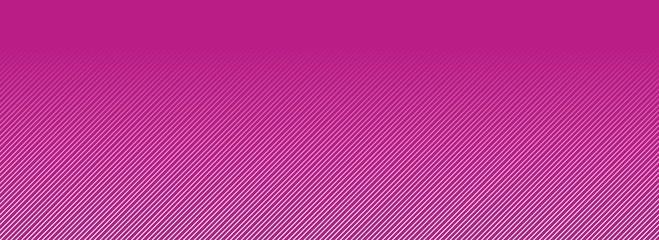 Rosa Hintergrund: schmale weiße Streifen mit sanftem Übergang