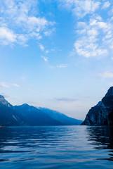 Riva del Garda, Lago di Garda ,Italy